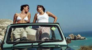 Аренда авто на Кипре без франшизы