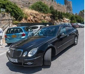 Частный гид на Кипре