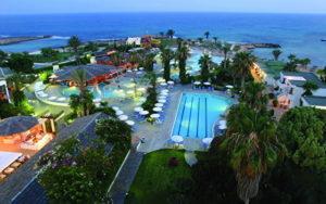 Adams Beach Айя-Напа Кипр
