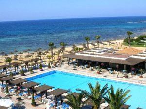 Hotel Dome Beach 4* Кипр