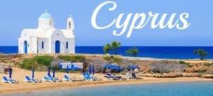 погода на Кипре в апреле температура воды и воздуха
